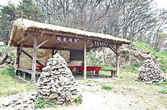 公山城(コンサンソン) ・公州 | 韓国忠清道観光スポット、韓国忠清道の古宮・城・門・遺跡ご紹介ならハナビツアー。